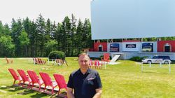 Disney's Strict Rules Are Killing Small Businesses, Drive-In Owner
