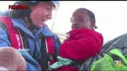La Mare Jonio salva 30 migranti: i soccorsi in un video esclusivo di Piazza
