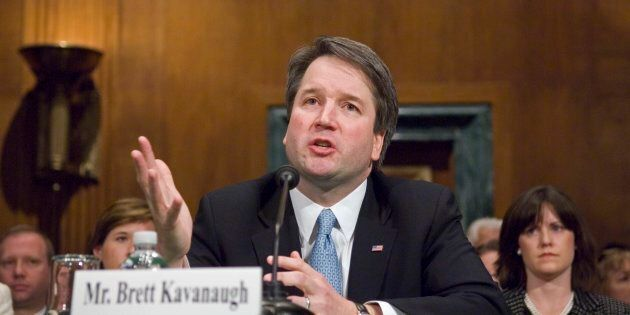 Brett Kavanaugh last appeared before the Senate Judiciary Committee for a confirmation hearing in late...