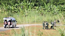 Boys Soccer Team And Coach Have All Been Rescued From Thai