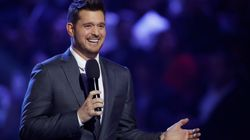 Michael Bublé Wasn't Sure He'd Keep Singing After Son's Cancer