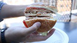 We Put A&W's Vegan Burger Through The 'Tastes-Like-Meat'
