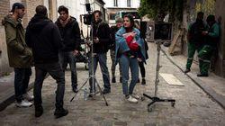 Paris a accueilli plus de 1000 tournages en