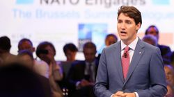 Canada To Lead NATO Training Mission In
