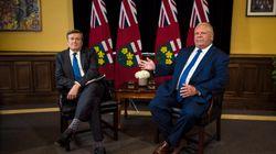 Ontario Tories Scoring Points On 'Backs Of Asylum Seekers': Hussen's