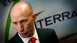 Ford Government Cuts Deal For Hydro One CEO, Board To
