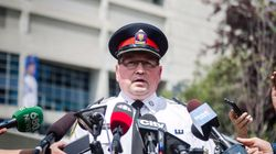 Toronto Police Identify A 'Potential Risk' To The City, Won't Say What It