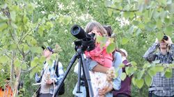 Nature's Summer School Helps Develop Smart And Healthy