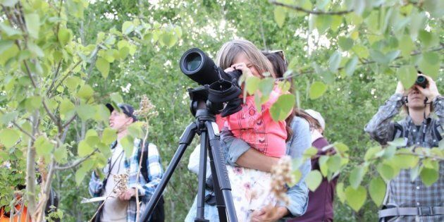 Nature's Summer School Helps Develop Smart And Healthy