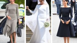A Deep Dive Into The Boatneck, Meghan Markle's New Signature