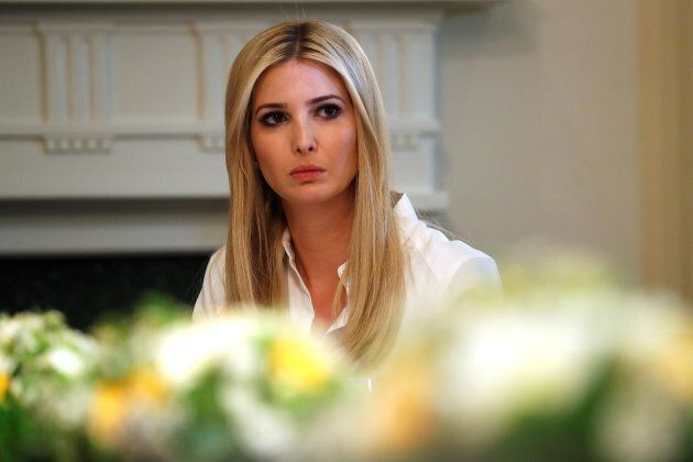 Though Ivanka Trump has stepped back from managing her brand, she continues to profit from the