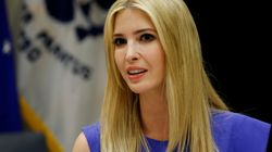 Hudson's Bay Dropping Ivanka Trump's Clothing