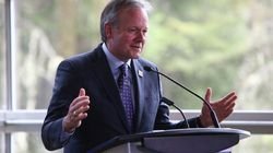 After Hiking Rates, Bank Of Canada Suggests Buying Smaller