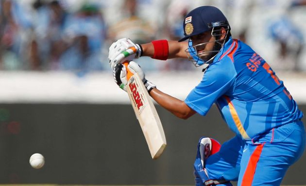 Gautam Gambhir: The Opener Who Became A Nightwatchman