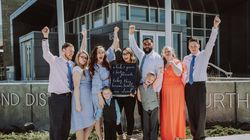 They Struggled With Infertility. Now They Have 6