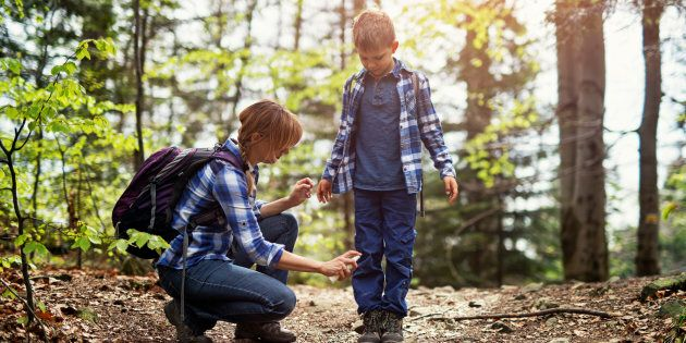 What Every Parent Needs To Know About Tick Safety This