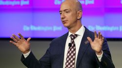 Amazon Founder Jeff Bezos Becomes Richest Person In Modern
