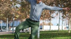 Not Even Retirement Can Stop Patrick Chan From