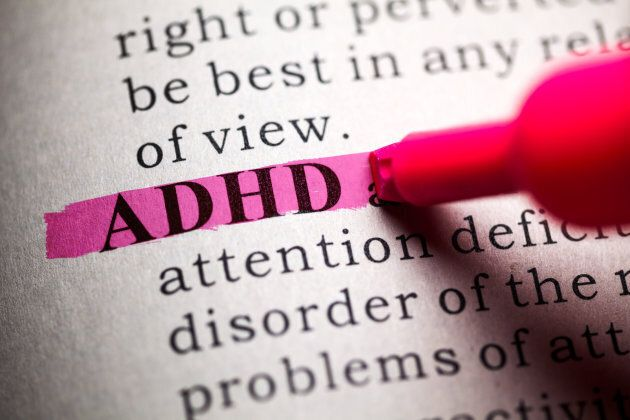 Digital Overload, Smartphones Could Cause Rise In Teen ADHD