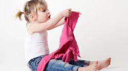 The Problem With Gendered Kids' Clothes Goes Beyond Blue And