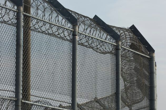 Maplehurst Correctional Complex in Milton,