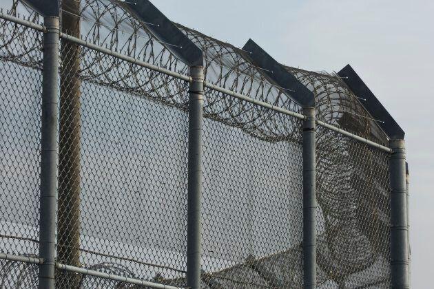 Maplehurst Correctional Complex in Milton, Ont.