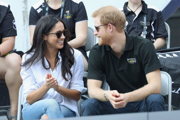 Meghan Markle and Prince Harry made their public debut as a couple at the 2017 Invictus Games in Toronto.
