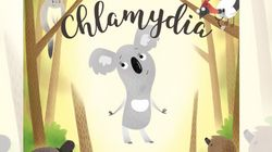 A Cute Koala With Chlamydia Is Here To Teach You About Safe