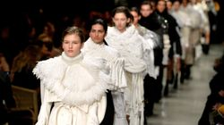 Burberry Has Burned Up $38 Million Worth Of Clothing So Far This
