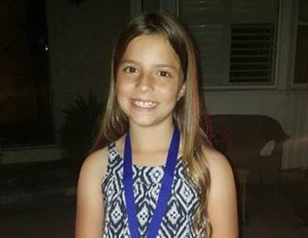 Julianna Kozis, a 10-year-old from Markham, Ont., has been identified as one of the deceased victims...