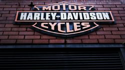 Trump's Tariff War Is Shrinking Harley-Davidson's