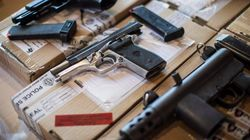 A Timeline Of Toronto's History With Gun