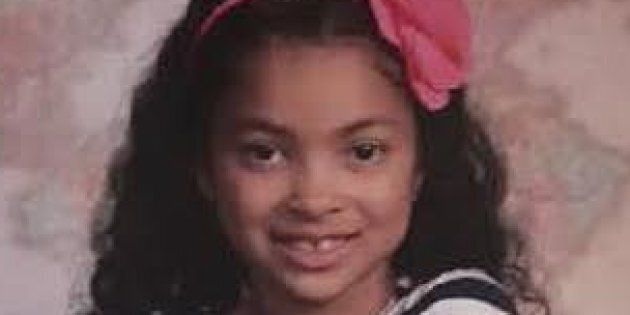 Seven-year-old Aaliyah Rosa was found dead in a Langley, B.C. apartment on
