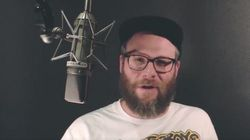 Seth Rogen's Voice Is Actually Coming To Vancouver