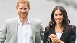 Prince Harry And Meghan Markle's New Home Is Steeped In Royal
