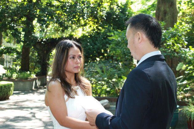 I Won't Raise My Daughter The Same Way My Chinese Parents Raised