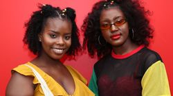This Festival Shows Natural Hair At Its