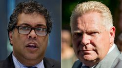 Calgary Mayor Blasts Ford's Toronto Plan As 'Tinpot Dictator
