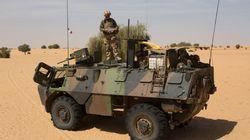 Dos militares franceses muertos en Burkina Faso al liberar a cuatro