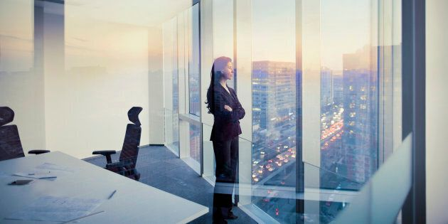 Fewer Women Leading Canada's Corporations Today Than 5 Years