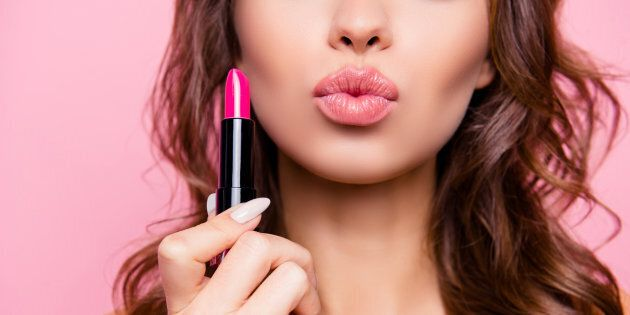 'Millennial Pink' Is The Most Popular Lipstick Shade In The