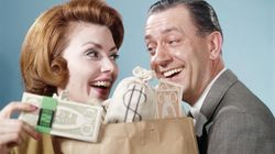 Sorry Men, Getting Married Won't Help You Earn More:
