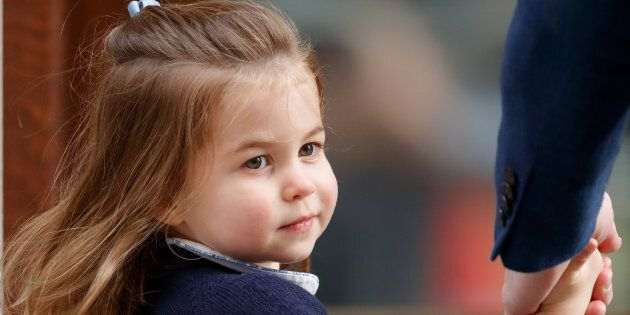 2a0c7acfd Princess Charlotte Always Wears Dresses Instead Of Pants For A Royal Reason