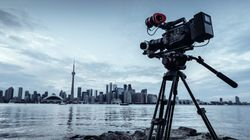 Toronto, Vancouver Among World's Top 5 Most-Filmed