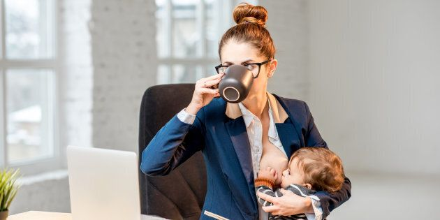 World Breastfeeding Week: Photos From Everyday Moms Who Get It