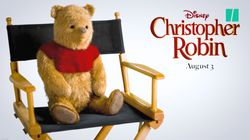 Winnie The Pooh Did His Own Stunts In New Movie 'Christopher
