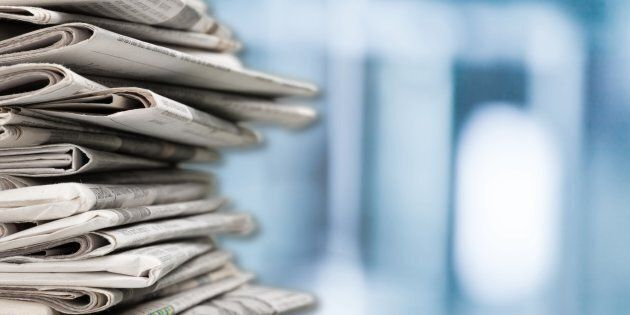 Canadians Don't Want To Pay For Online News, In Bad Sign For