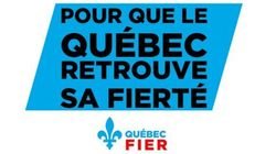 """Who's Behind The Right-Wing """"Québec Fier"""" Facebook"""