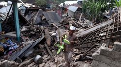 More Than 100 Dead After Indonesia's 2nd Major Earthquake In A