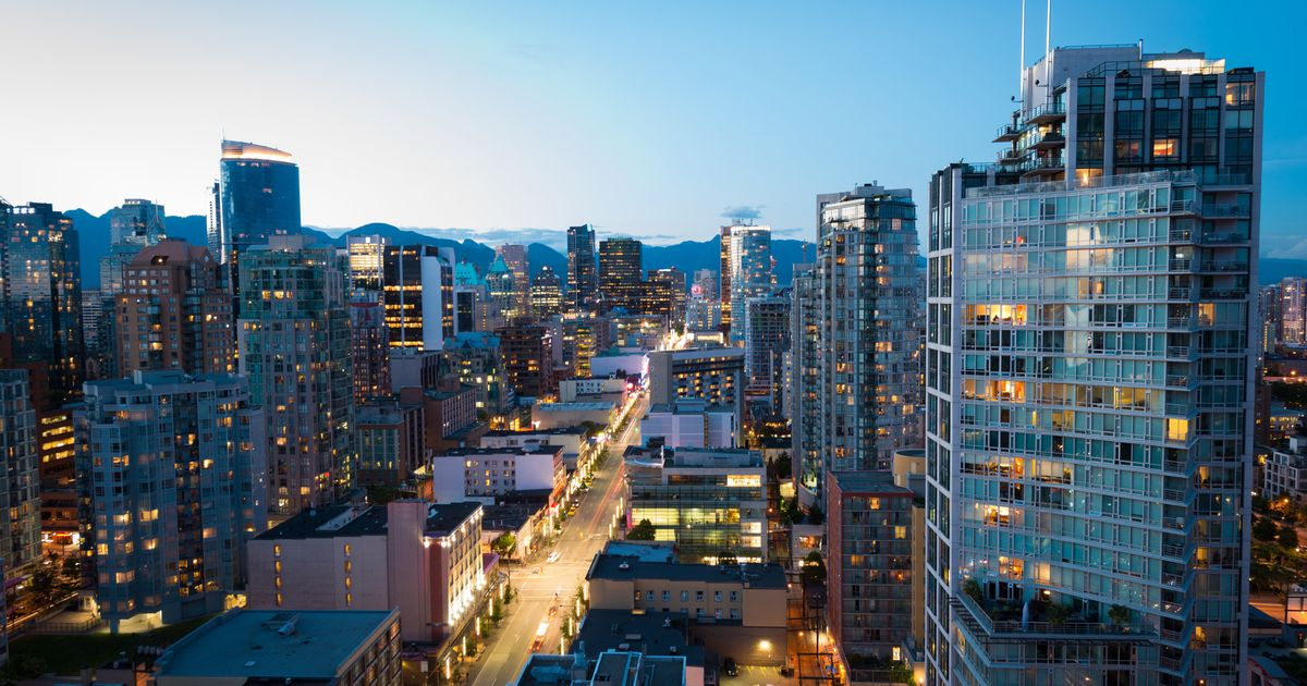The Best And Worst Cities In Canada For Property Taxes ...